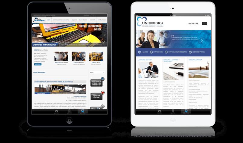 webdesing-tablets