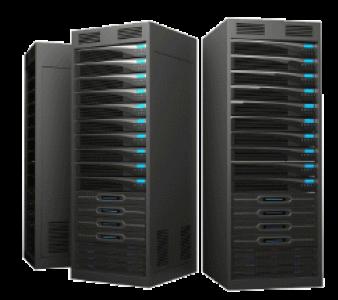 Resultado de imagen de Configuración de servidores